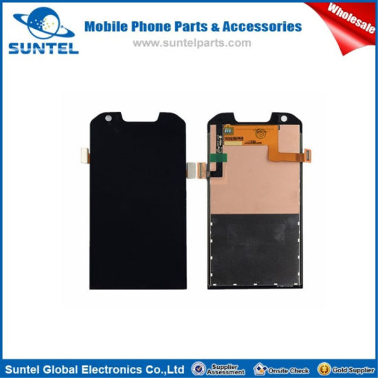Full LCD Display+Touch Screen Digitizer Assembly for Caterpillar Cat S60 Lte