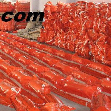 PVC Float Oil Containment Boom, Oil Boom, Seaweed Rubber Boom pictures & photos
