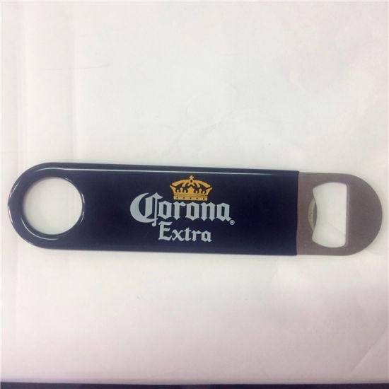 china cheap custom beer bottle opener china bottle opener metal