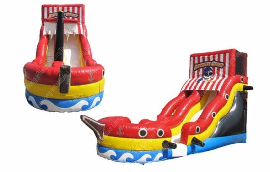 Inflatable Jumper Inflatable Slide. Inflatable Toys Inflatable Water Park pictures & photos