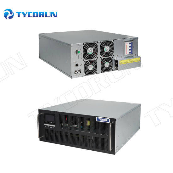 Tycorun 1kVA 2kVA 3kVA Double Conversion Online Online UPS and Offline UPS UPS Uninterrupted Power Supply for Computer/Industrial