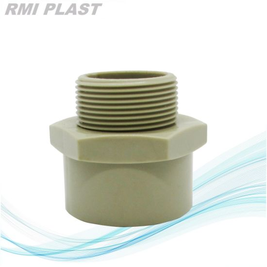 Pph Female Coupler of PP Fitting pictures & photos