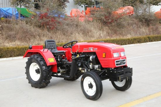 40HP Farm Tractor pictures & photos