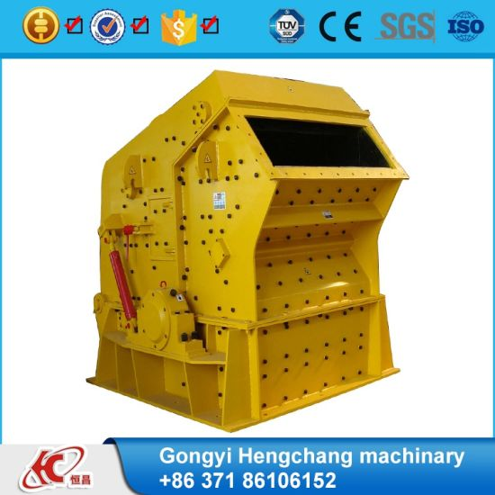 High Quality Stone Impact Crusher Rock Impact Crusher Price pictures & photos