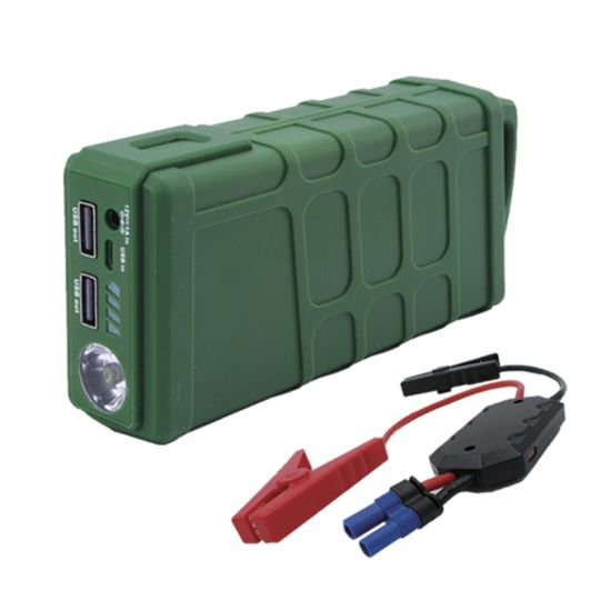 Heavy Duty Power Portable Car Power Supply for Automobile