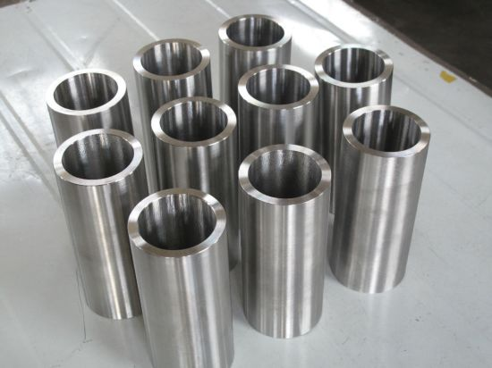 Nickel Alloy Hastelloy C-276 Pipe pictures & photos