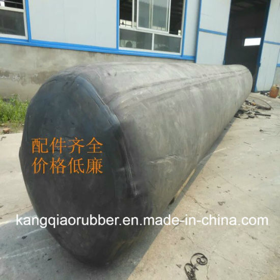 Inflatable Rubber Core Mold for Making Culvert Construction