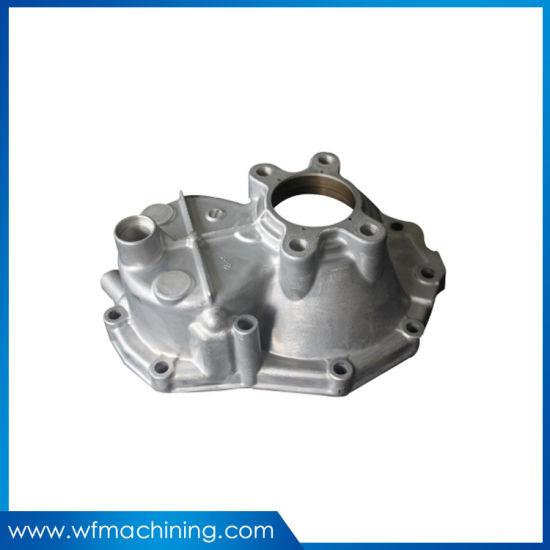 OEM China Factory Motor Housing Pressure Aluminum Die Casting
