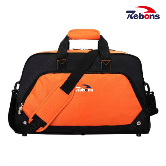 wholesale price top design details for China Unisex Flight Folding Travel Bag Waterproof Fancy Travel ...