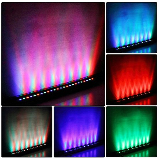 Led Lights Is A Professional Reliable Exterior Architectural Wall Washer Lighting Fixtures China Wall Washer Light Led Wall Light Made In China Com