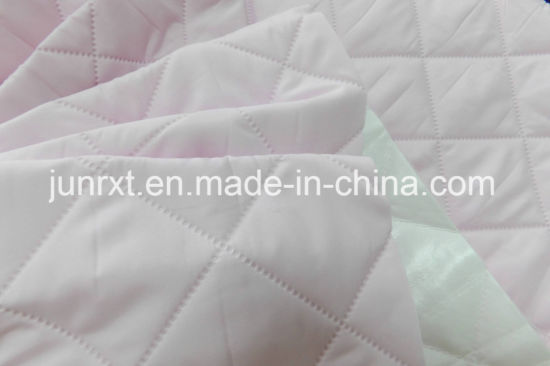 Wholesale: Waterproof Breathable Laminated Fabric, TPU Coated Fabric, Durable Waterproof Fabric, Anti-Mite Allergy pictures & photos