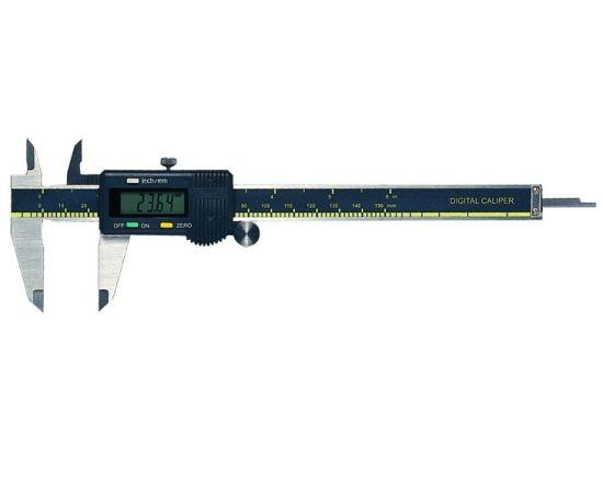 China Wholesale 0-300mm Stainless Steel Frame Digital Vernier ...