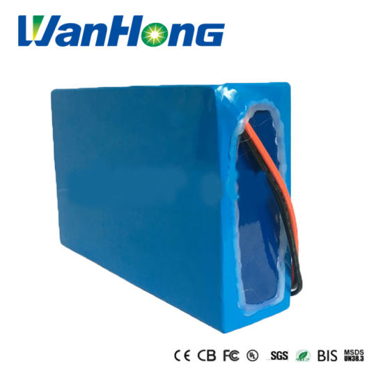 Ebike Battery 48V 25ah 1000W Lithium Bicycle Battery 48V Samsung 2600 E-Bike 48V Battery Pack pictures & photos