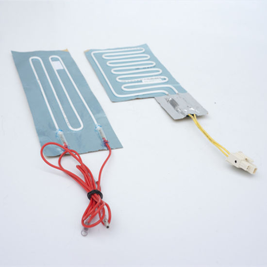 Wholesale UL Certificate Aluminum Foil Heating Element Defrost Heater pictures & photos