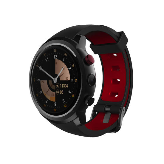 Electronics Smartwatch Z18 Smart Watch Android 5.1 Heart Rate GPS China