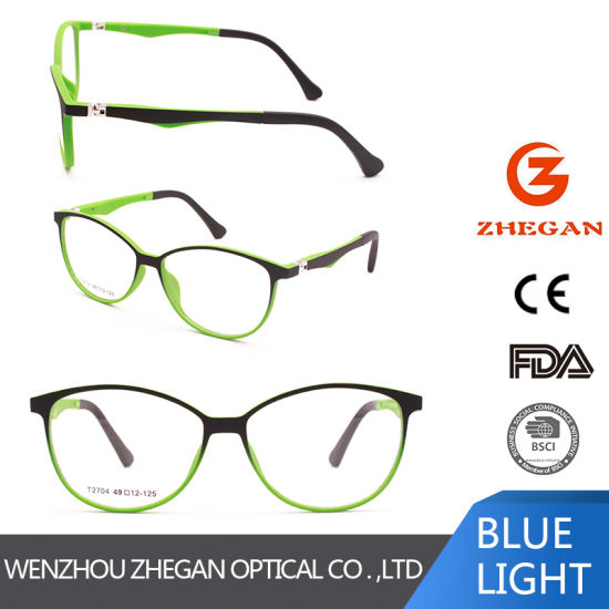 adc8dd1e5c China 2018 Hot Sale Best Tr Frame Eyeglasses