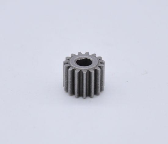 Sintered Spur Metal Small Gear