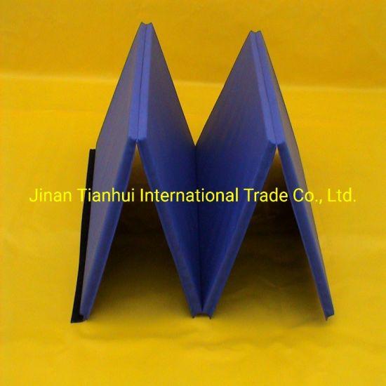 China Indoor Soft Folding Mat Children Gymnastics Product