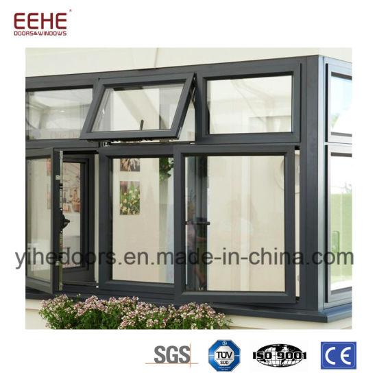 Top Sale Aluminum Doors Windows For Apartment And Villa