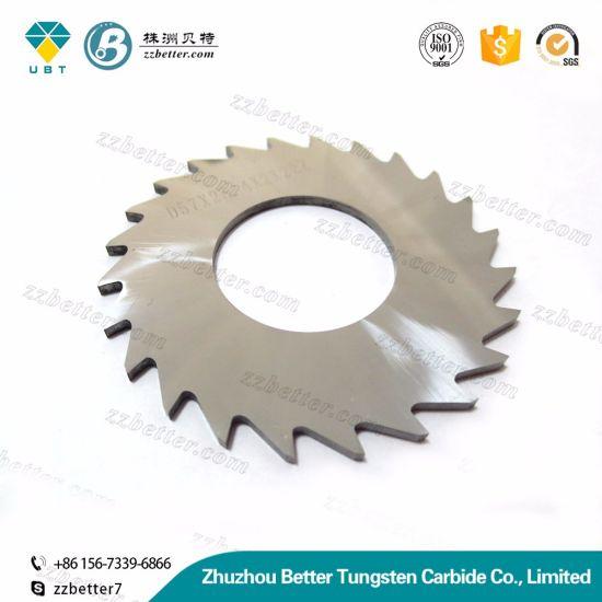 Tungsten Carbide Saw Blade Tips /V Cut Cutter