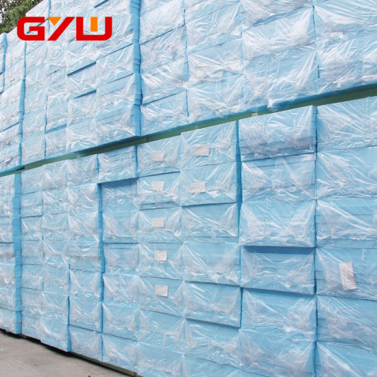 Cheap Price Manufacturer Fireproof XPS Rigid Foam Board Insulation pictures & photos