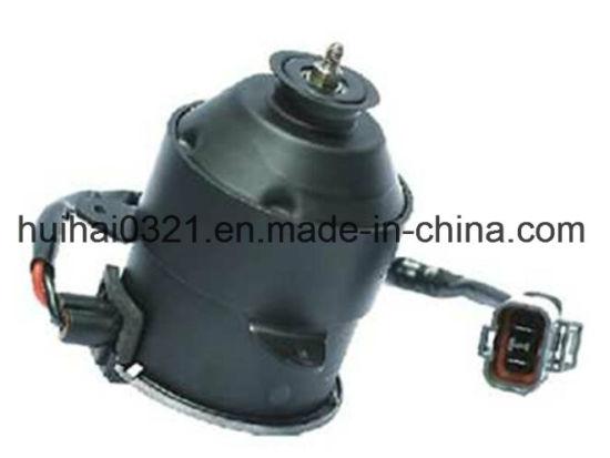 Auto Radiator Cooling Fan Motor for Honda 263500-5610 19030-Kaa-A01