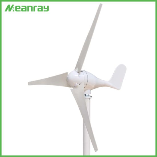 20kw Wind Turbine for on-Grid Power Supply System Plan pictures & photos