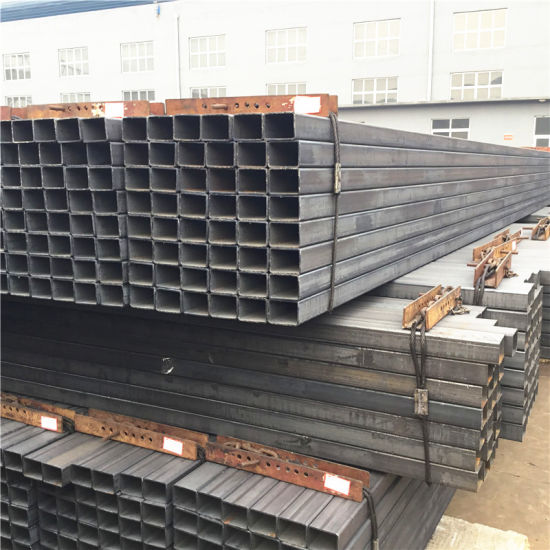 Ms Steel Square Hollow Pipe With X Full Sizes 25x25
