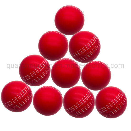 OEM PU Educational Intellectual Red Cricket Toy
