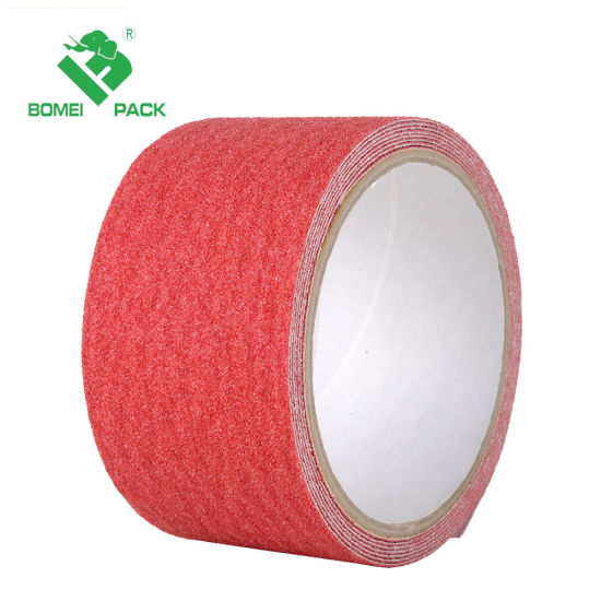 Anti-Slip Abrasive Floor Tape (grip tape or non-skid tape)