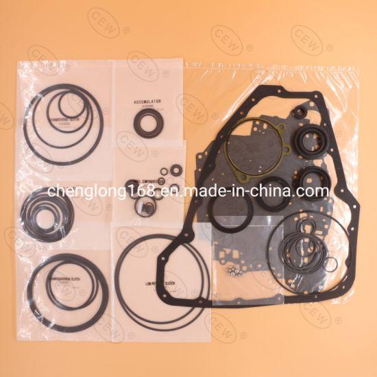 Re4f04A V 4f20e Overhaul Kit Automatic Transmission Parts Seal Kit for Infiniti I30 Nissan Datsun Altima