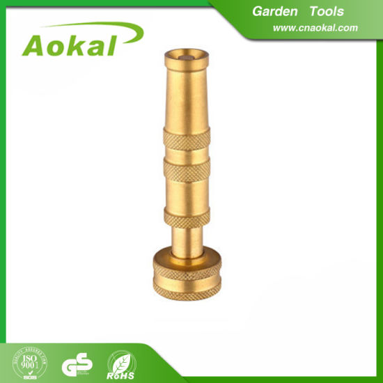 Hose Nozzle High Pressure Water Best Garden Br For Agriculture Pictures Photos