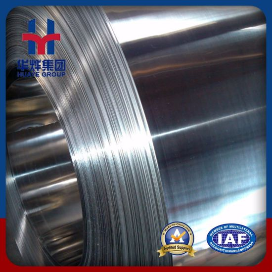 Grade 201 Stainless Steel Strips in Best Price pictures & photos