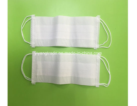 Ply Paper 2 Face Mask 3 For Ply Food 1 Process Ply Disposable