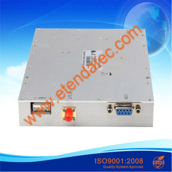 200W High Power Cellular Bands 2g/3G/4G High Efficiency RF Power Amplifier for Jammer