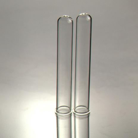Wholesale Heat Resistant Clear Borosilicate Glass Tube