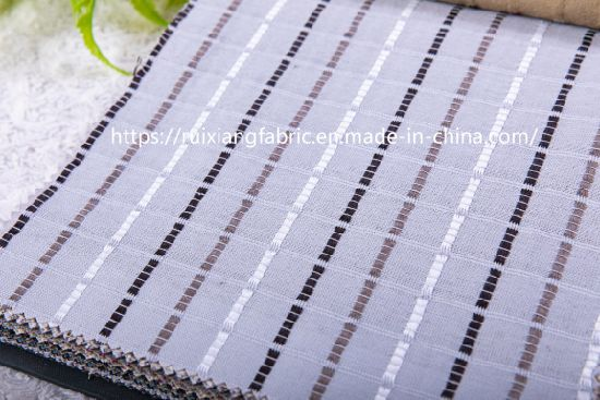 Made in China Wholesale Cheap Price Luxury Fashion Comfortable Feel Fabric for Curtain, Table Cloth, Pillow, Cushion etc. Home Textile
