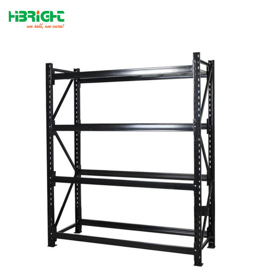 Warehouse Heavy Duty Steel Adjustable Pallet Racking pictures & photos