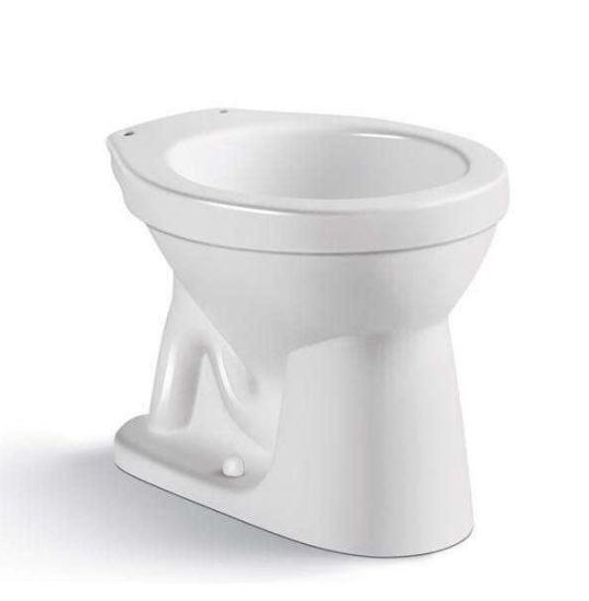 016 Thailand Pail Flush Toilet Bowl