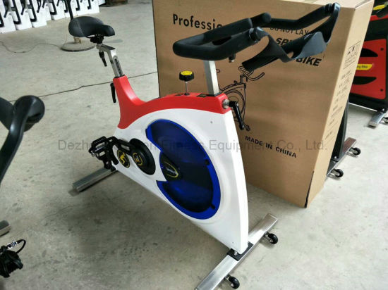 China new design spinning bike indoor cycling bike home gym