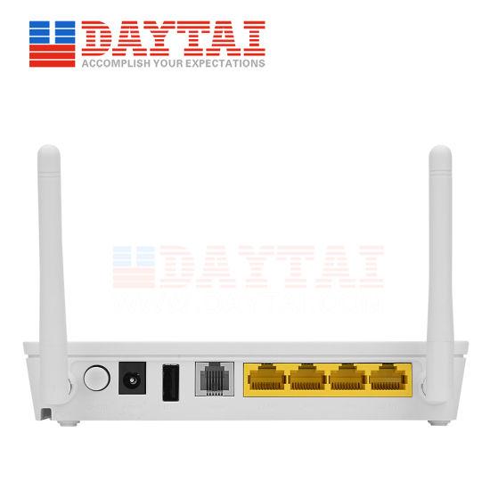 HS8545m5/HS8546V/HS8546V5/Hg8310m/Hg8546m/HS8145c5/HS8145V FTTH Huawei Gpon  ONU with WiFi