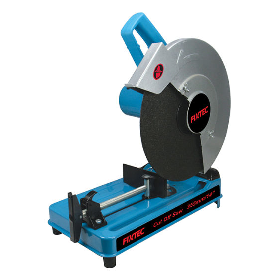 Fixtec Fco35501 High Quality Powerful Electric Metal Cut off Saw