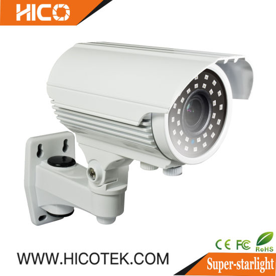2MP Security Camera Supplier Manufacture CCTV Camera