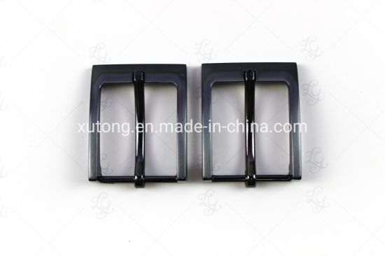Wholesale Custom Metal Pin Buckle for Pans pictures & photos