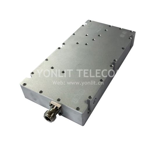 China Mosfet Amplifier 20-500MHz for Repeater Jammer Modular - China