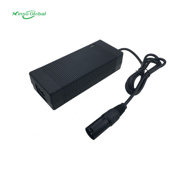 Wall AC 6s Li-ion Battery Charger Adapter 25.2V 4A