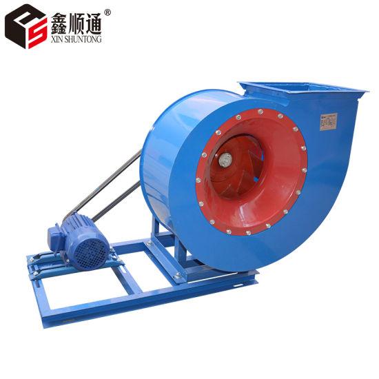 4 - 72c Centrifugal Waterproof Smoke Exhaust Ventilating Fan