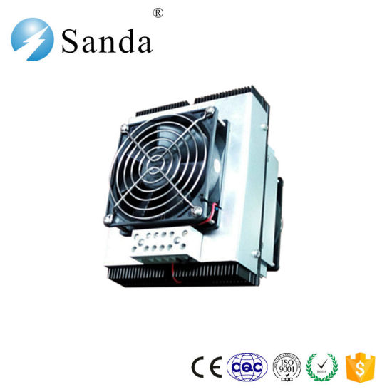 Hot Sale Peltier Air Conditioner with Famous Brand Fan