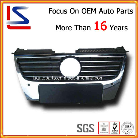 db671351643e China Auto Spare Parts - Grille for VW Passat B6′05 (LS-VB-129 ...
