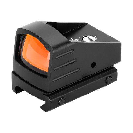 Tactical Reticle Red DOT Sight for Pistol (BM-RSK6036)
